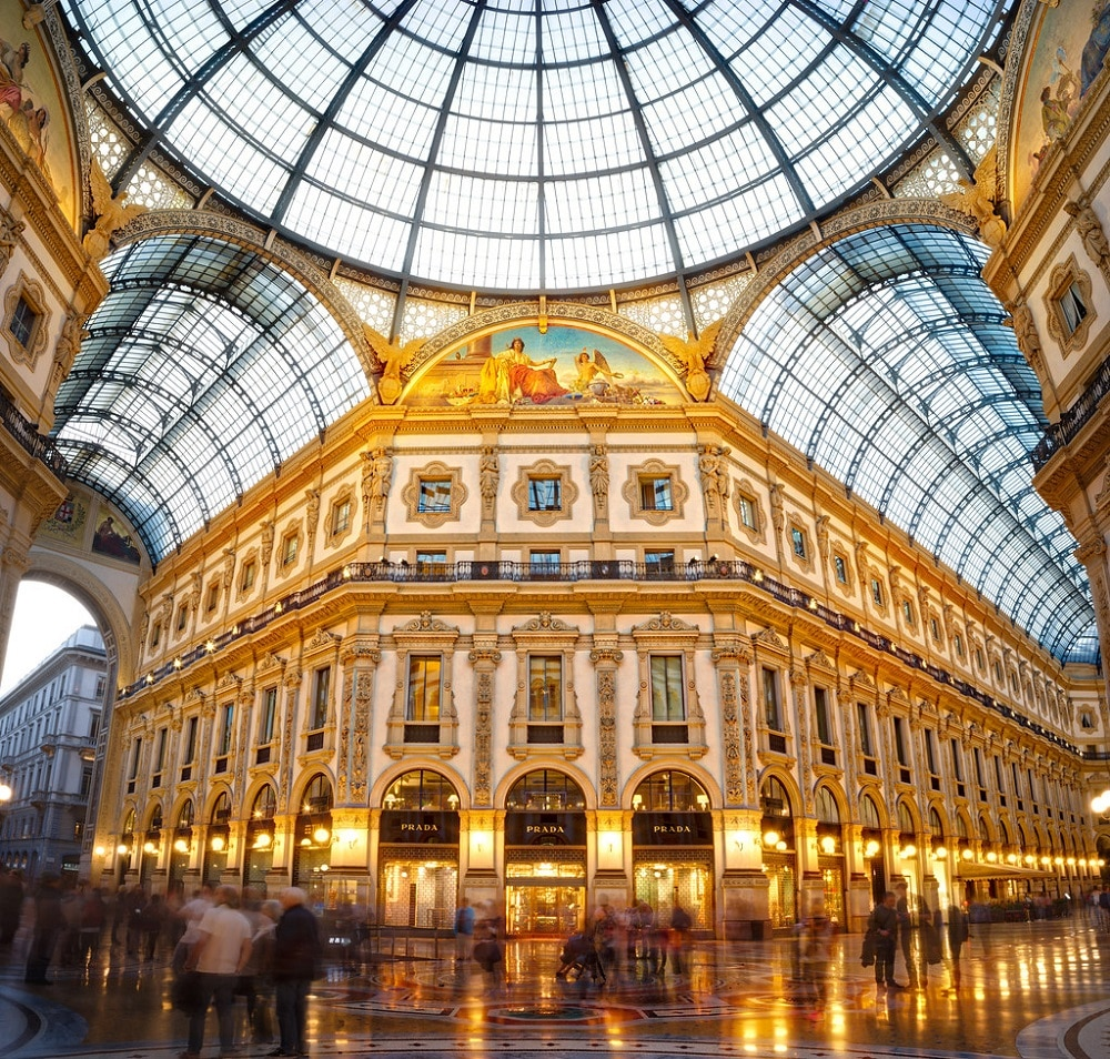 MUST-SEE PLACES IN MILAN 9