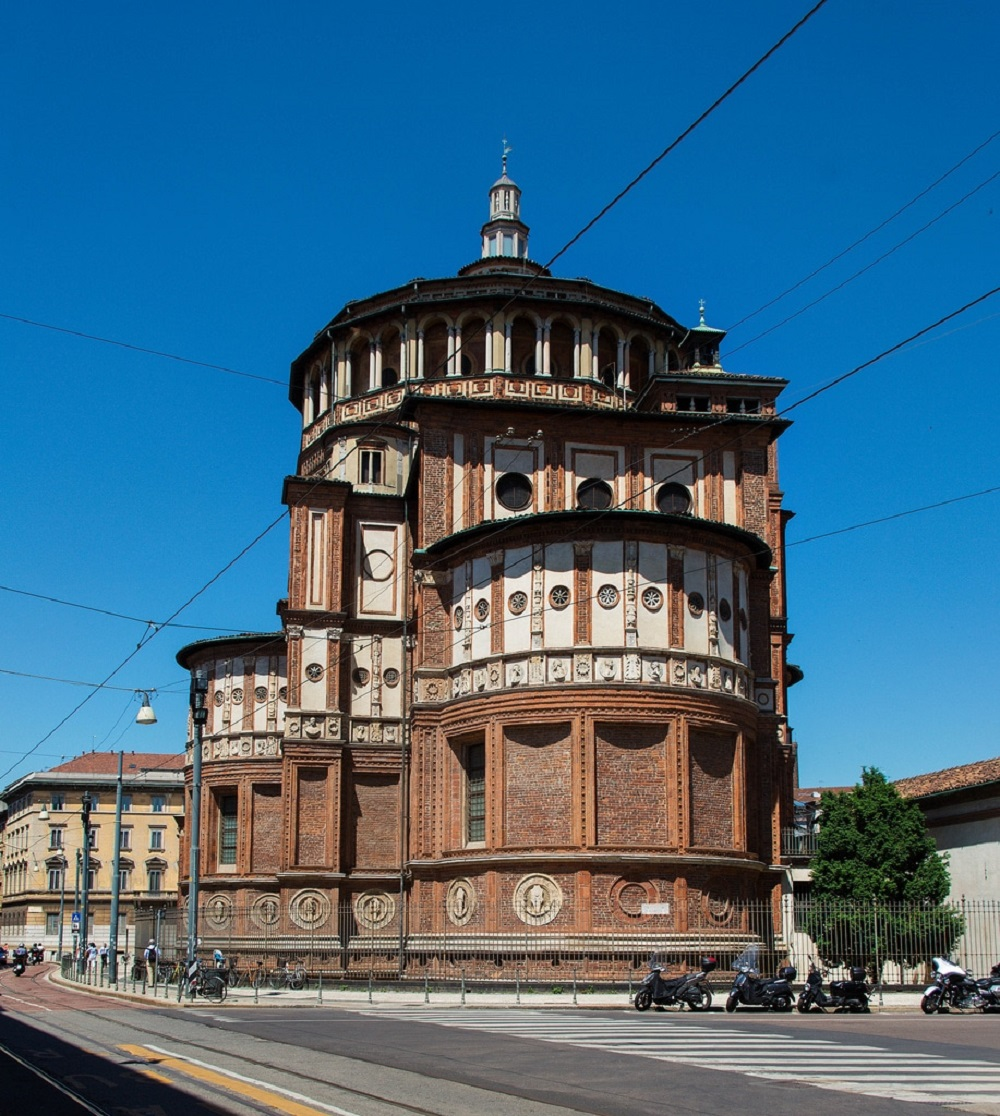 MUST-SEE PLACES IN MILAN 2